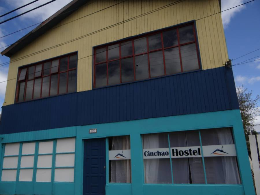 Cinchao Hostel, Coihaique, Chile, Chile bed and breakfasts and hotels
