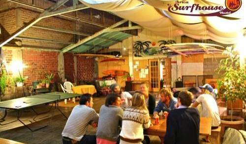 Arica Surf House Hostel - Get cheap hostel rates and check availability in Arica 24 photos