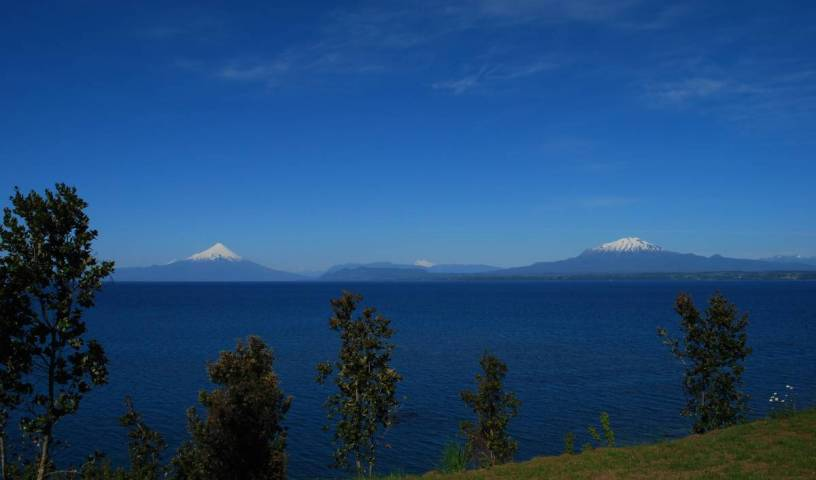 Casa Molino - Get cheap hostel rates and check availability in Puerto Varas 9 photos