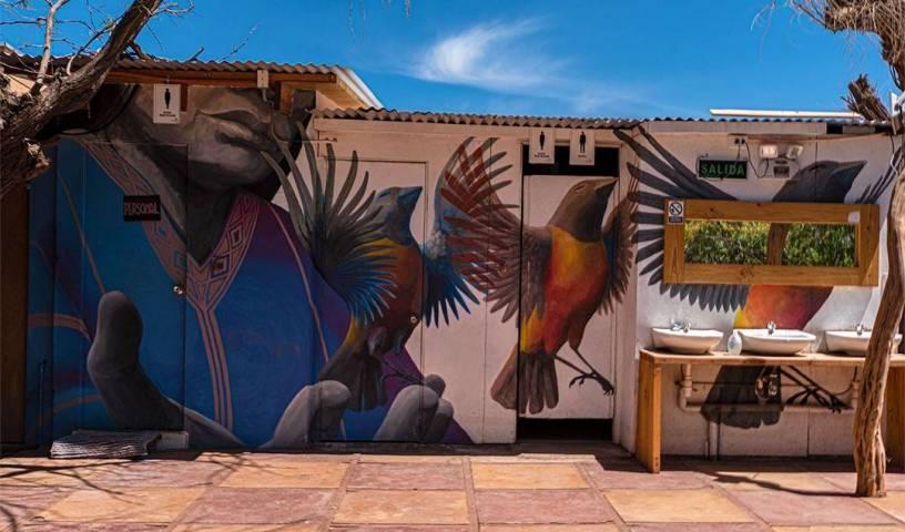 Casa Voyage Hostel 8 photos