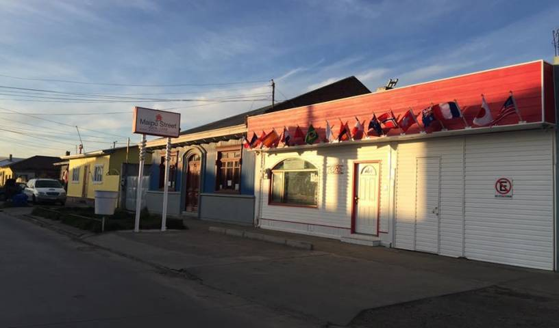 Hostal Maipu Street - Get cheap hostel rates and check availability in Punta Arenas 9 photos