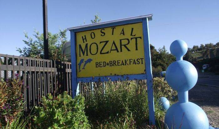 Hostal Mozart - Get cheap hostel rates and check availability in Puerto Montt, cheap travel in Puerto Varas, Chile 49 photos