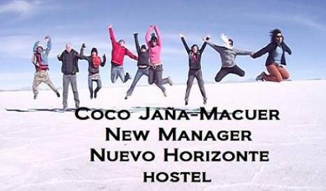 Nuevo Horizonte Hostel - Search available rooms and beds for hostel and hotel reservations in Santiago, cheap hostels 10 photos