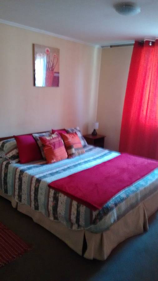 Departamento Alonso de Ovalle, Santiago, Chile, scenic hostels in picturesque locations in Santiago