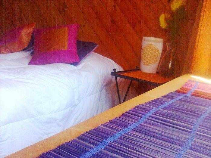 Eco Hostal La Conexion del Poeta, El Quisco, Chile, hostels, special offers, packages, specials, and weekend breaks in El Quisco
