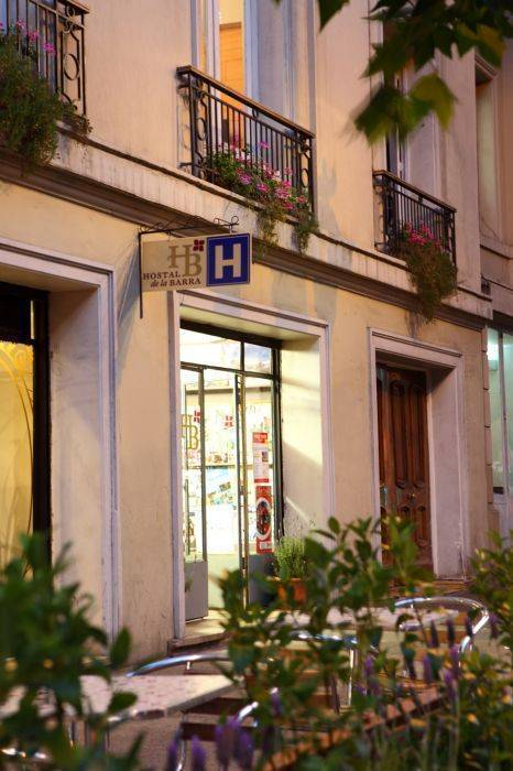 Hostal de la Barra, Santiago, Chile, youth hostels for the festivals in Santiago