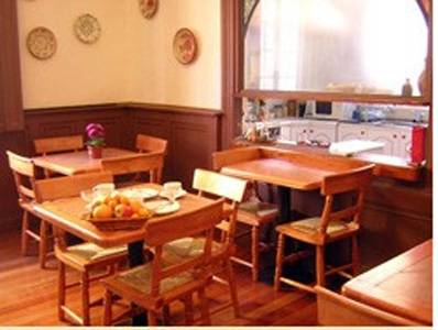 Hostal Morgan Bed and Breakfast, Valparaiso, Chile, how to select a bed & breakfast and where to eat in Valparaiso