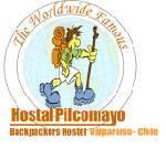 Hostal Pilcomayo, Valparaiso, Chile, Chile hostels and hotels
