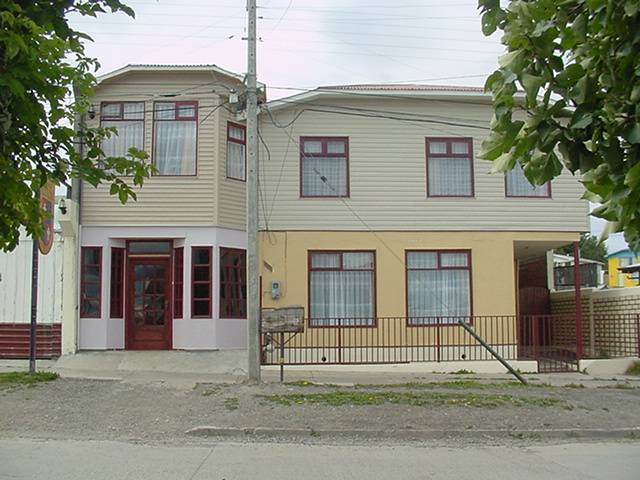 Hotel Alcazar, Puerto Natales, Chile, Chile bed and breakfasts and hotels