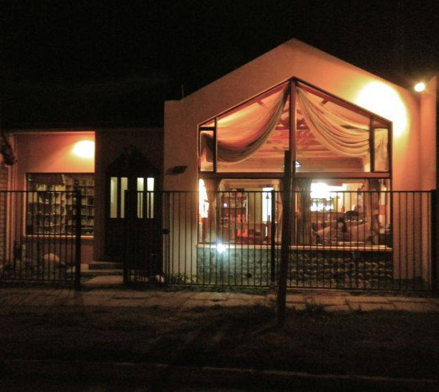 Hotel Isla Morena, Puerto Natales, Chile, bed & breakfasts near mountains and rural areas in Puerto Natales