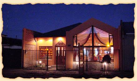 Hotel Isla Morena, Puerto Natales, Chile, Chile bed and breakfasts and hotels