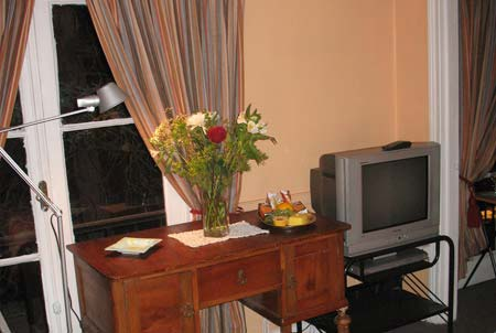 Kasatobalaba, Santiago, Chile, travel hostels for tourists and tourism in Santiago