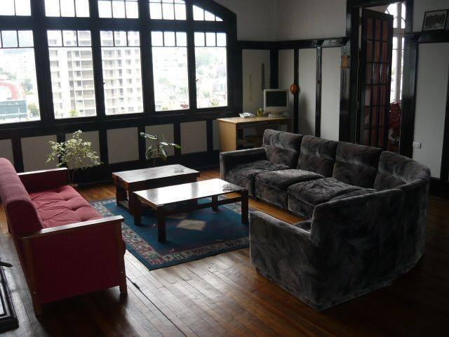Little Castle, Vina del Mar, Chile, today's deals for hostels in Vina del Mar