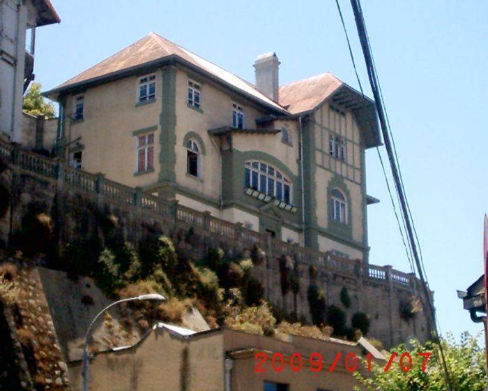 Little Castle, Vina del Mar, Chile, Chile bed and breakfasts and hotels