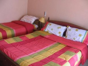 Lodging Maria, Puerto Natales, Chile, best hostels near me in Puerto Natales