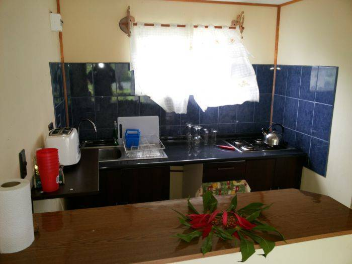 Makupuna Cabins, Hanga Roa, Chile, find cheap hostel deals and discounts in Hanga Roa