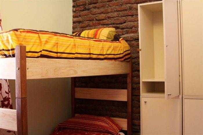 Santiago Backpackers, Santiago, Chile, 10 best cities with the best hostels in Santiago