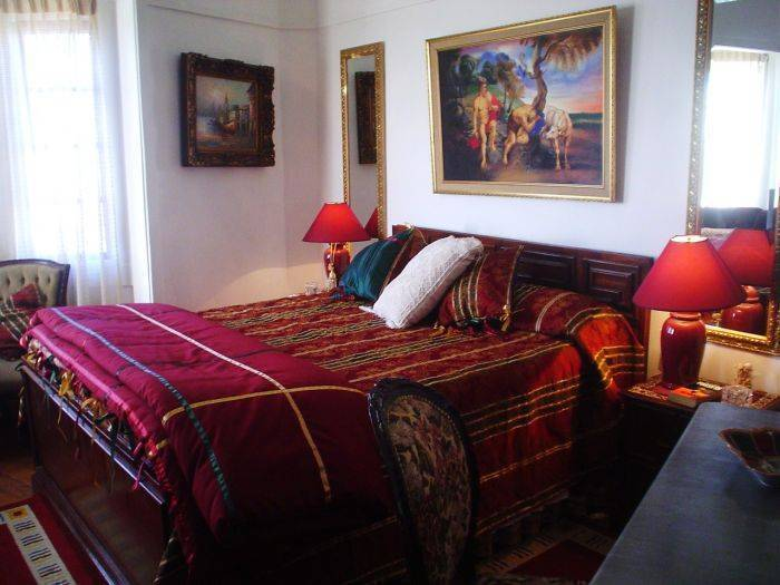 The Grand House, Valparaiso, Chile, Chile hostels and hotels
