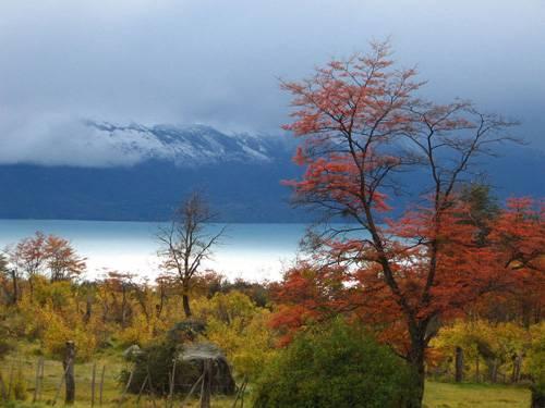 Un Destino No Turistico, Chile Chico, Chile, Chile hostels and hotels
