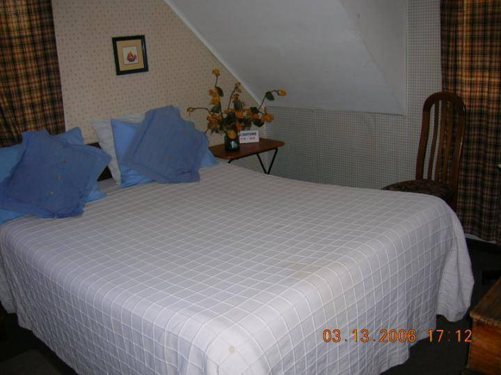 Urania's Bed And Breakfast, Santiago, Chile, backpackers hotels hiking and camping in Santiago