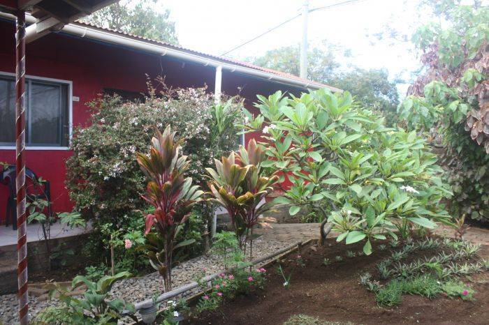Vaianny, Easter Island, Chile, Chile hostels and hotels