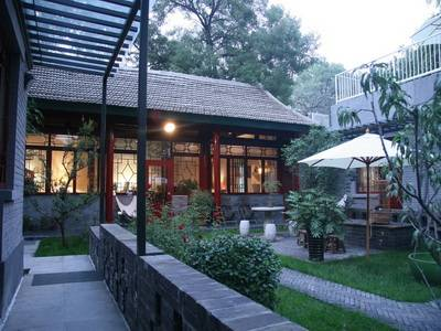 4BanQiao Courtyard Guesthouse, Beijing, China, China hostels and hotels