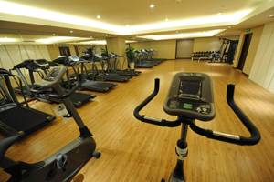 Beijing Grand Metropark Hotel, Beijing, China, China hostels and hotels