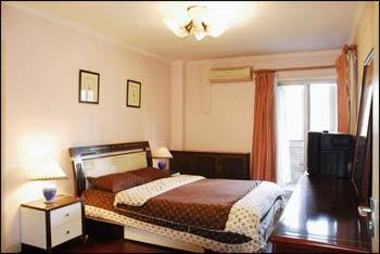 Beijing Peaceful Service Apartment, Beijing, China, China hostels and hotels