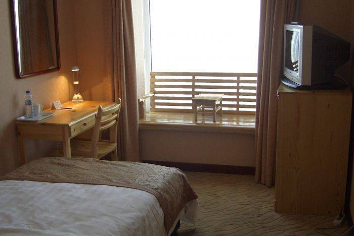 Beijing Rj Brown Hotel, Beijing, China, popular locations with the most hostels in Beijing