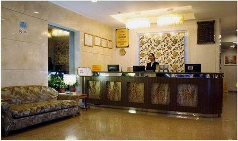 Beijing Xinghaiqi Holiday Hotel, Beijing, China, China hostels and hotels