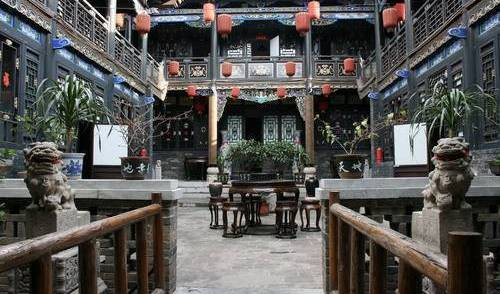 Pingyao Zhengjia International Hostel - Get cheap hostel rates and check availability in Gutao 7 photos