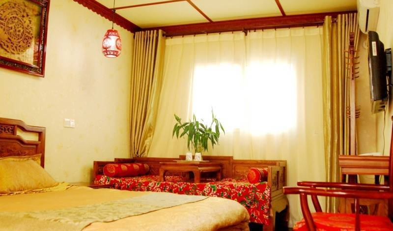 The Classic Courtyard - Search available rooms and beds for hostel and hotel reservations in Beijing, geneaology travel and theme travel in Beijing Shi, China 21 photos
