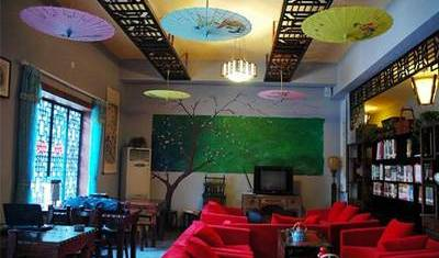 Touran Backpacker Hostel - Get cheap hostel rates and check availability in Hangzhou 5 photos