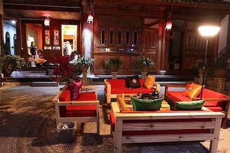 Lijiaing Memory Of March Youth Hostel, Lijiang, China, experience living like a local, when staying at a hostel in Lijiang