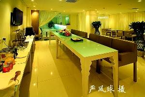 Lotus Place Hotel - The Lakeside Beijing, Beijing, China, Prachtige reisbestemmingen in Beijing