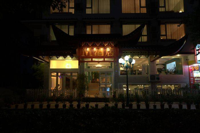 Michael's Inn and Suites, Yangshuo, China, superior destinations in Yangshuo