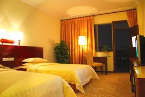 Pazhou Hotel, Guangzhou, China, view and explore maps of cities and hostel locations in Guangzhou
