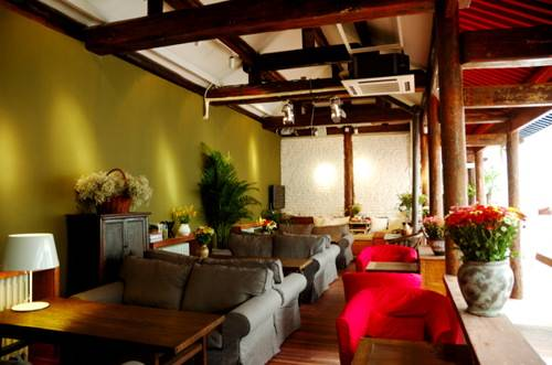 Peking Yard Hostel, Beijing, China, China hostels and hotels