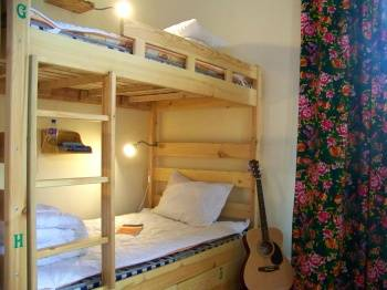 Sleeping Dragon International Hostel, Shanghai, China, China hostels and hotels