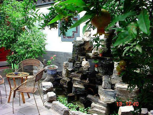 Spring Garden Courtyard Hotel, Beijing, China, hostels near beaches and ocean activities in Beijing