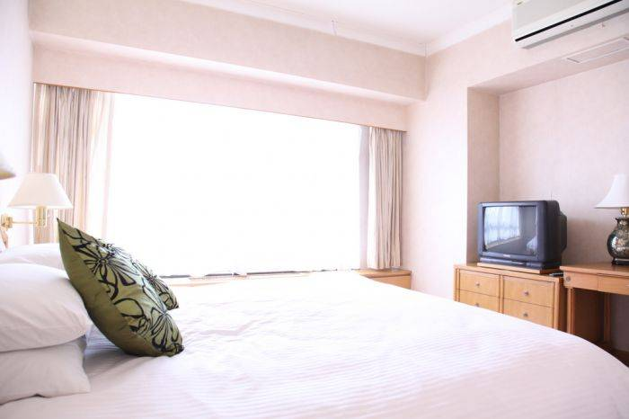 State Apartments, Beijing, China, China hostels and hotels
