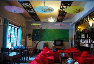 Touran Backpacker Hostel, Hangzhou, China, China hostels and hotels