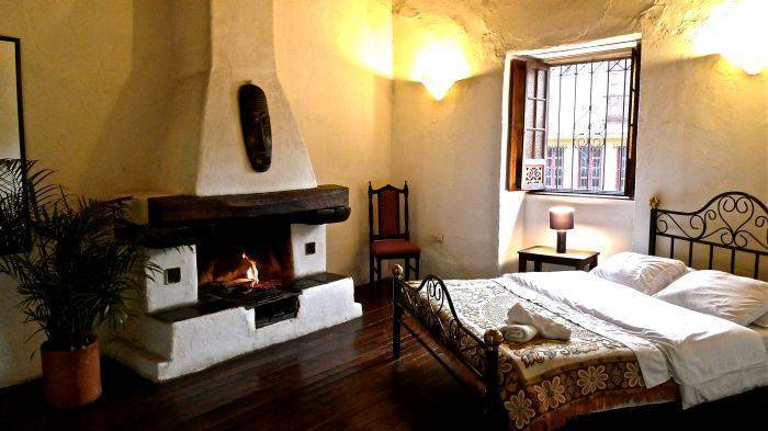 Alegria's Hostel, Bogota, Colombia, Colombia hostels and hotels