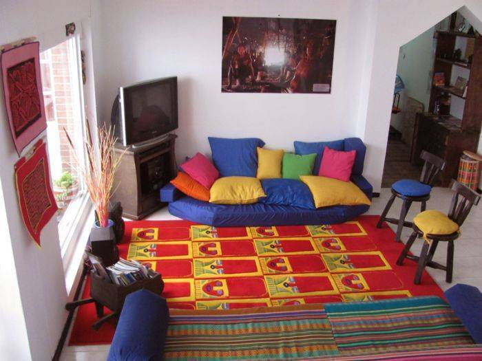 A Mi Refugio, Bogota, Colombia, Colombia hostels and hotels