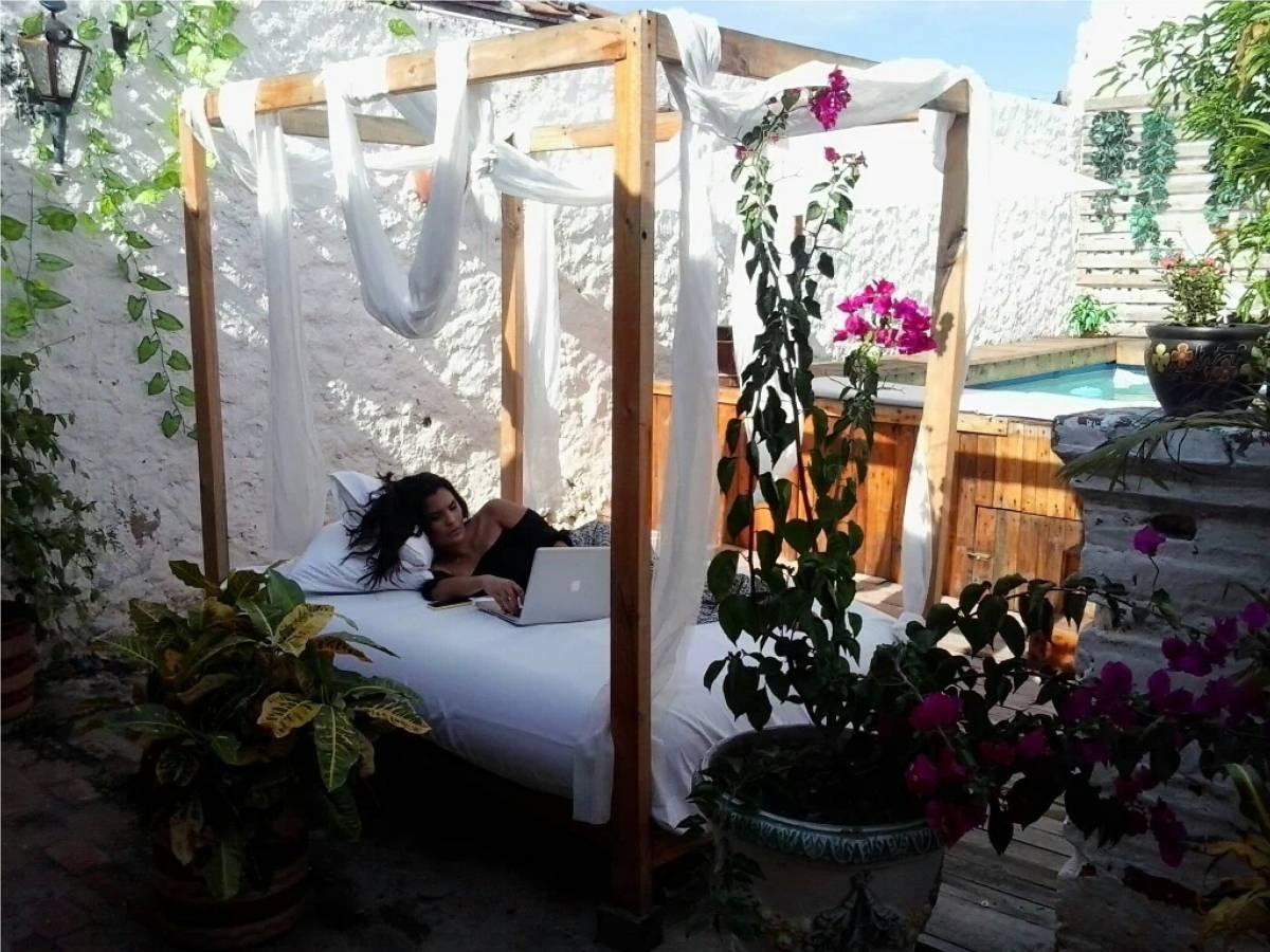 Casa de Los Santos Reyes Hotel Boutique, Valledupar, Colombia, secure online reservations in Valledupar