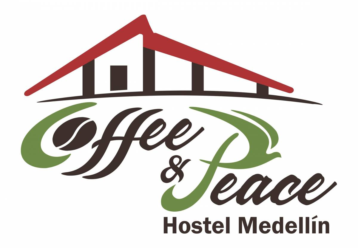 Coffeeandpeace Hostel, Medellin, Colombia, Colombia hostels and hotels