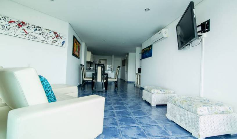 Apartamento Amoblado En Cartagena G1 - Search for free rooms and guaranteed low rates in Cartagena 11 photos