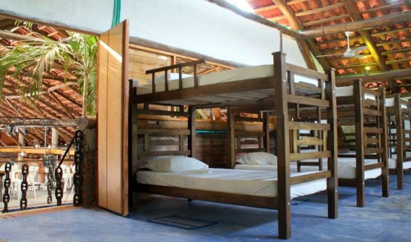 Casa Escollera - Get cheap hostel rates and check availability in Santa Marta 12 photos