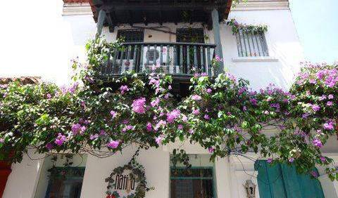 Casa Nativa Hostal - Search for free rooms and guaranteed low rates in Cartagena 10 photos