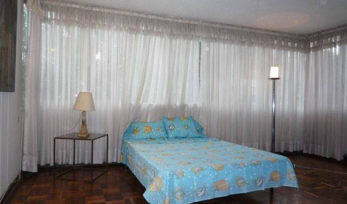 Chapinorte VIP -  Bogota, bed and breakfast bookings 5 photos